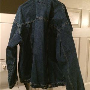 Aztec Jeans 4xl jacket